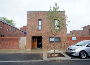 Thumbnail 2 bedroom detached house to rent in Carrington Street, Derby