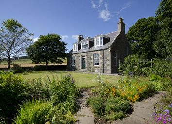 Thumbnail 5 bed detached house to rent in Netherton Of Balquhain, Inverurie, Aberdeenshire
