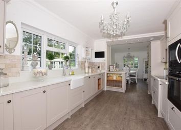 5 bed detached house for sale in Canterbury Road, St Nicholas At Wade, Birchington, Kent CT7