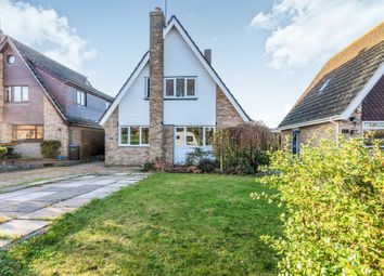 Thumbnail 3 bed detached house for sale in Acre Lane, Spring Park, Northampton