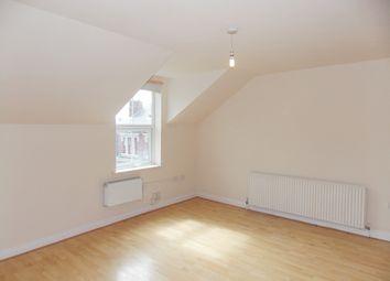 Thumbnail 1 bedroom flat to rent in Market Street, Ilkeston