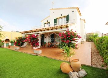 Thumbnail 4 bed villa for sale in Es Migjorn Gran, Es Migjorn Gran, Balearic Islands, Spain