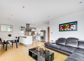 Thumbnail 2 bed flat to rent in Halcyon Wharf, 5 Wapping High Street, London