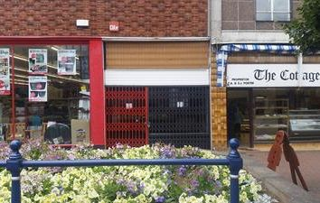Thumbnail Retail premises to let in 9 High Street, Gosport, Hampshire