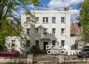 Thumbnail 2 bedroom flat for sale in Eagle Court, High Street, Hornsey
