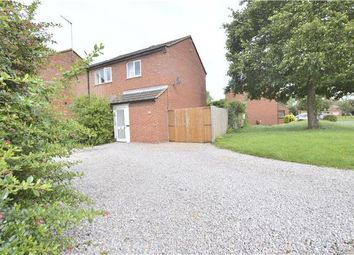Thumbnail 3 bed end terrace house for sale in Gould Drive, Northway, Tewkesbury, Gloucestershire