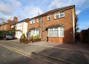 Thumbnail 3 bed property to rent in Margaret Road, Guildford