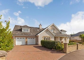 Thumbnail 5 bed detached house for sale in Bowmore Crescent, Thorntonhall, South Lanarkshire