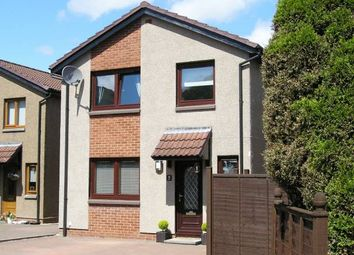 Thumbnail 3 bed detached house for sale in 5 Bailleul Grove, Hawick