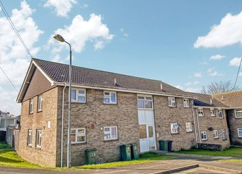 Chandler Close, Newport PO30. 2 bed flat for sale