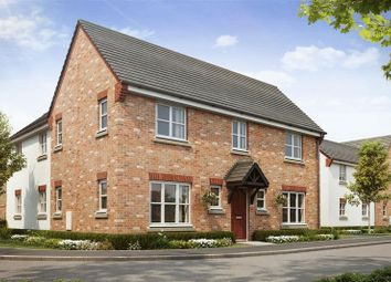 Thumbnail 4 bed detached house for sale in Shaws Lane, Eccleshall, Stafford