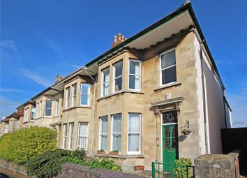 Thumbnail 5 bed property for sale in Balmoral Road, St. Andrews, Bristol