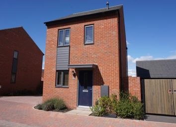 Thumbnail 2 bed detached house to rent in Cheshires Way, Lawley Village