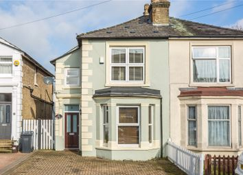 Thumbnail 3 bedroom semi-detached house for sale in Henry Road, New Barnet, Hertfordshire