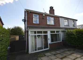 Thumbnail 3 bed semi-detached house for sale in Whitehall Road, New Farnley, Leeds