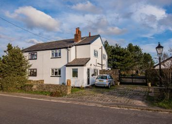 Thumbnail 2 bed cottage for sale in Cut Lane, Halsall, Ormskirk