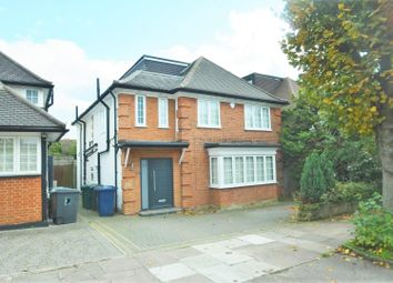 Thumbnail 5 bed detached house for sale in Limes Avenue, London
