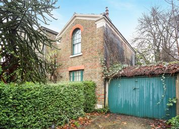 Thumbnail 3 bed detached house for sale in Junction Road, London