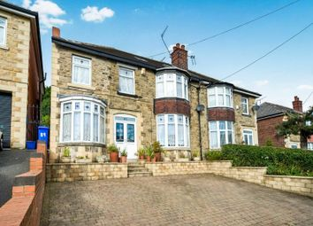 Thumbnail 5 bed semi-detached house for sale in Norwood Road, Sheffield