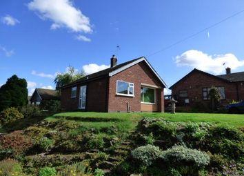 Thumbnail 2 bedroom bungalow for sale in Ellerslie Grove, Sandiacre, Nottingham