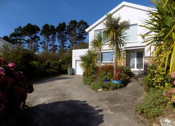 Thumbnail 3 bedroom detached house to rent in Lidden Close, Penzance