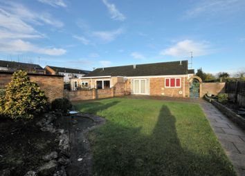 Thumbnail 3 bed semi-detached bungalow to rent in Chilcourt, Royston