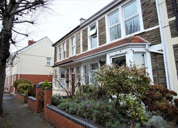 Thumbnail 4 bed terraced house to rent in Justice Road, Fishponds, Bristol