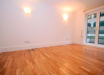 Thumbnail 1 bedroom flat for sale in Lawn House Close, London