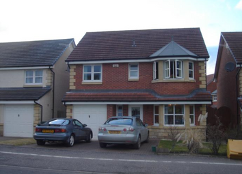 Thumbnail 4 bed detached house to rent in Dalwhinnie Place, Perth And Kinross
