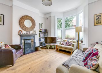 Thumbnail 4 bed terraced house to rent in Rattray Road, London