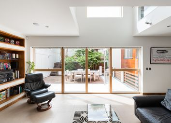 Thumbnail 4 bed detached house for sale in Pelham Road, London