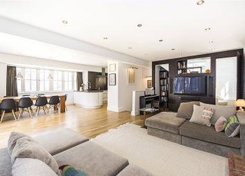 Thumbnail 3 bedroom mews house for sale in Fulton Mews, Bayswater, London