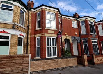Thumbnail 3 bed terraced house for sale in Southcoates Avenue, Hull, Yorkshire