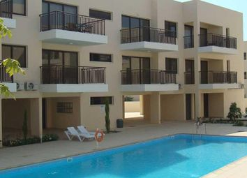 Thumbnail 1 bed apartment for sale in Mazotos, Larnaca, Cyprus