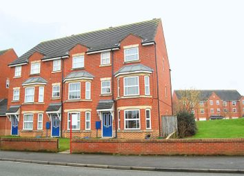 Thumbnail 3 bed semi-detached house for sale in Romanby Road, Northallerton