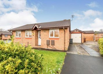 Thumbnail 2 bed bungalow for sale in Oakfield Drive, Leyland, Lancashire