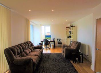Thumbnail 2 bed flat to rent in Emily Street, London
