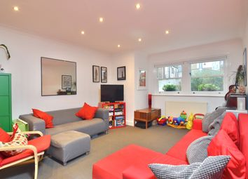 Thumbnail 3 bed flat for sale in 15 Lansdowne Place, London