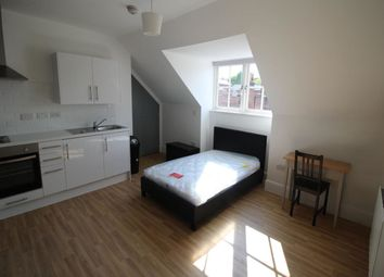 Thumbnail Studio to rent in Southgate Street, Winchester