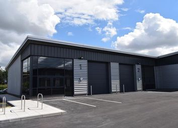 Thumbnail Light industrial to let in Unit 1, Wilson Business Park, Harper Way, Markham Vale, Chesterfield, Derbyshire