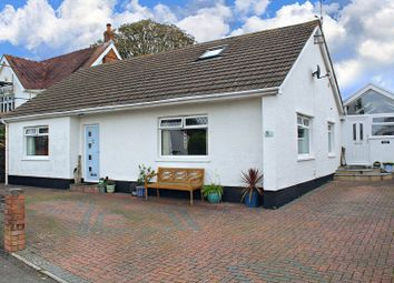 Thumbnail Detached house for sale in Brandy Cove Road, Bishopston, Swansea
