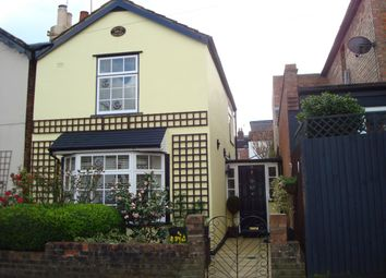 Thumbnail 2 bed detached house for sale in Calvert Road, Barnet, London