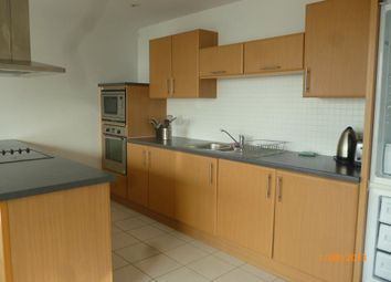 Thumbnail 2 bed flat to rent in Ferry Court, Cardiff