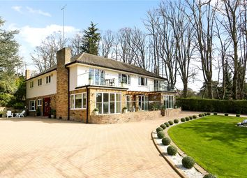 Thumbnail 5 bed property for sale in Northern Heights, Bourne End, Buckinghamshire