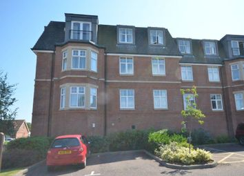 Thumbnail 2 bed flat for sale in 33 Haines House, Blagdon Village, Middleway, Taunton