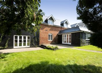 Thumbnail 3 bed end terrace house for sale in Park Lane, Seal, Sevenoaks, Kent