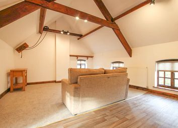 Thumbnail 1 bed maisonette to rent in Cobble Lane, Builth Wells, Powys