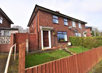 2 bed semi-detached house for sale in Bron Y Dre, Wrexham LL13