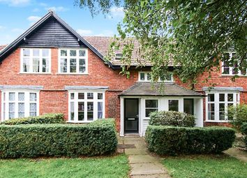 Thumbnail 3 bed terraced house to rent in Chestnut Grove, New Earswick, York