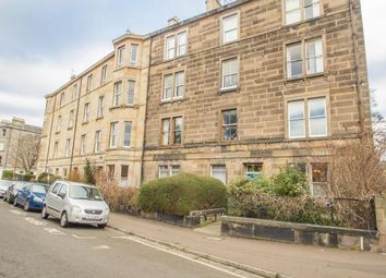 Thumbnail 1 bed flat to rent in Sciennes Road, Marchmont, Edinburgh